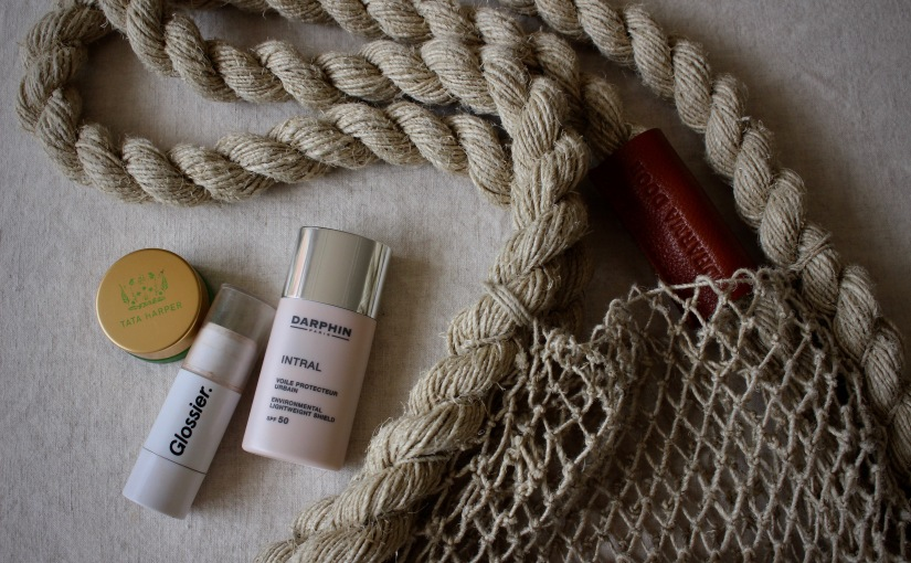 Bag it: Summer Survival kit